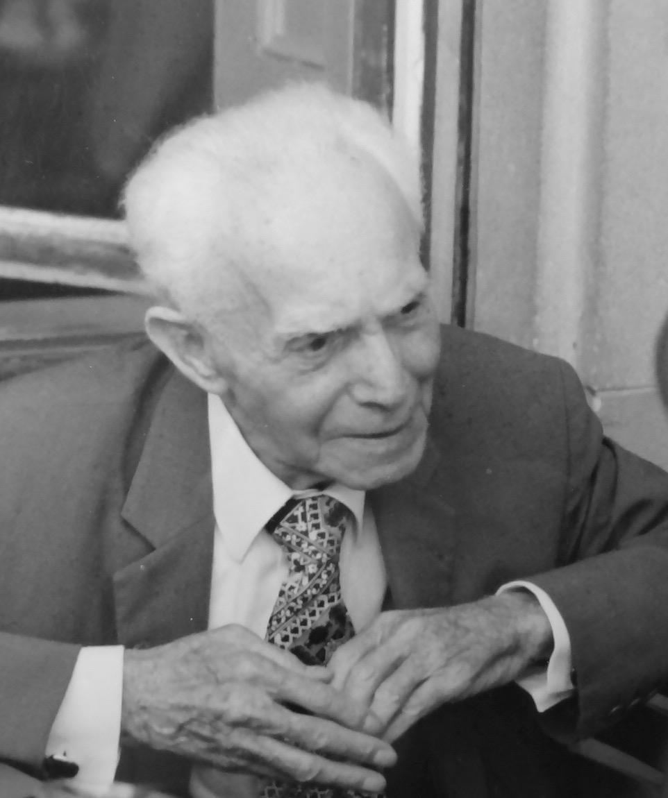 Friedrich Liebling